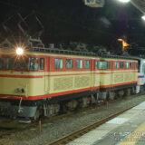 秩父鉄道6000形6003Fの甲種輸送を実施(2006.09.16)