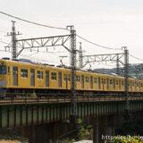 2015曼珠沙華多客輸送 2000系6両による国分寺発高麗行きを運転
