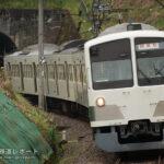新101系1261F ワンマン化改造後、初の秩父線で試運転を実施