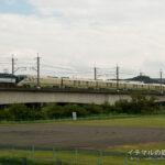 E001系「TRAIN SUITE 四季島」 川崎重工製造7両の甲種輸送を実施