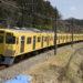 2000系2021F 廃車回送を実施、南入曽から横瀬へ